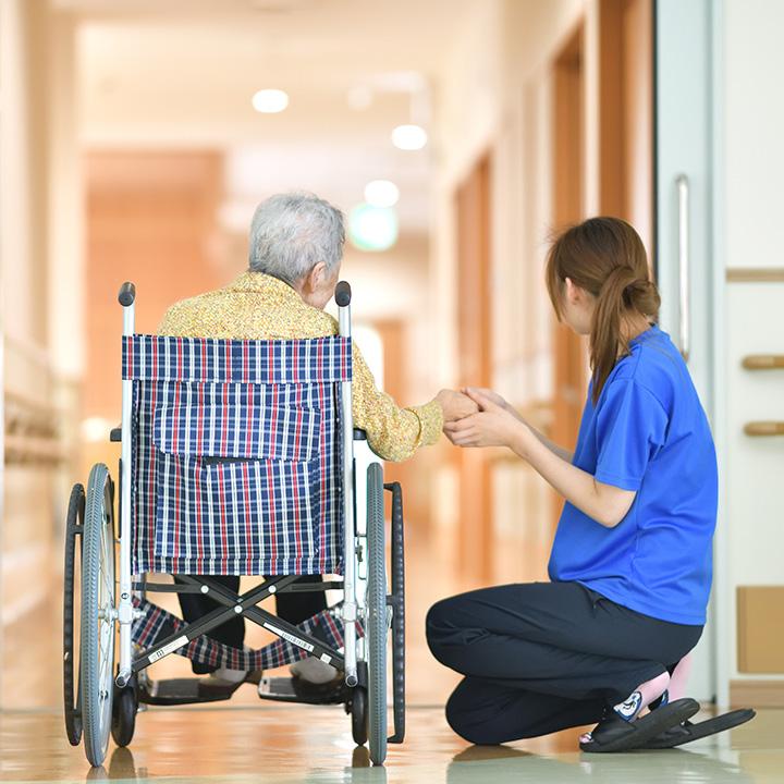 思いやりの心を重視する施設が増えている